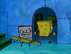 "27 Bikini Bottoms That Will Make You Say ""Damn, SpongeBob Had Some Juicy Butts"