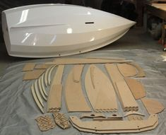 My Boats Plans - Master Boat Builder with 31 Years of Experience Finally Releases Archive Of 518 Illustrated, Step-By-Step Boat Plans Make A Boat, Build Your Own Boat, Diy Boat, Wooden Boat Building, Wooden Boat Plans, Boat Building Plans, Plywood Boat, Wood Boats, Sailing Dinghy