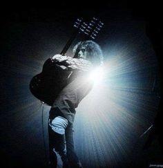 Jimmy Page • Stairway ...