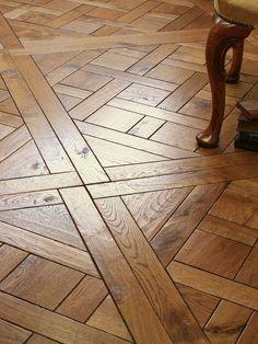 Rustic Oak Flooring | Generations