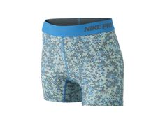 Nike Pro Core Compression GFX Girls' Boyshorts - $25