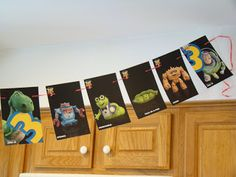 fathers day cake bunting