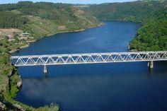 ponte Mourulle, Torroja Ingeniería