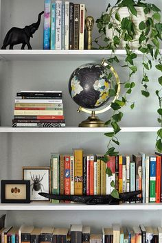 practical tips for combining two decorating styles to make a home that is a reflection of both of you Rustic Design, Rustic Decor, Styling Bookshelves, Decor Styles, Reflection, Marriage, Decorating, Interior, Tips