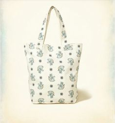《 Hollister Tote Bag 》
