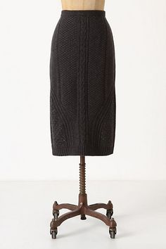 Hard to find stylish, warm and comfy skirts but love this!