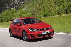Концерн Volkswagen переходит на 1,5л двигатели