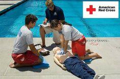 Lifeguard Training ARC (Winter Break) Albany, CA #Kids #Events