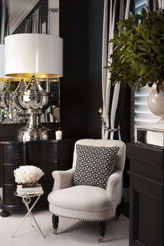 Chair Barrington (06874) - Furniture House Katalog