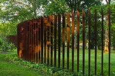 woven metal wall - Google Search