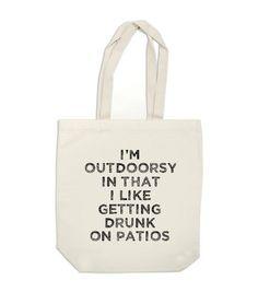 best. bag. ever.
