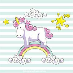 Poster+unicornio+1.jpg (1600×1600)