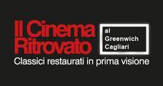 IL CINEMA RITROVATO – IL GATTOPARDO – GREENWICH D'ESSAI – CAGLIARI – MARTEDI 12 NOVEMBRE 2013