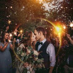 40 Most Romantic Night Wedding Photography Ideas Romantic Night Wedding, Night Wedding Photos, Night Time Wedding, Wedding Dj, Wedding Poses, Wedding Pictures, Light Wedding, Night Photos, Wedding Ideas