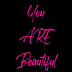 Funny Motivation, Words Of Affirmation, Baddie Quotes, Blog Images, The Way You Are, You Are Beautiful, True Beauty, Cute Shirts, Affirmations