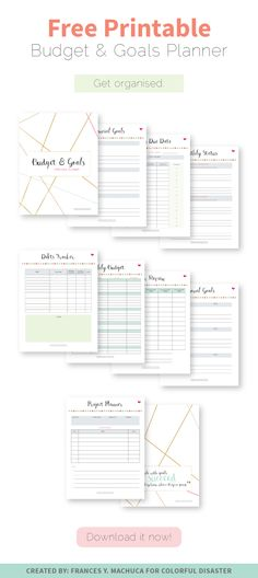 Frugal Living Ideas Monthly Budget Printable Free Free Printable