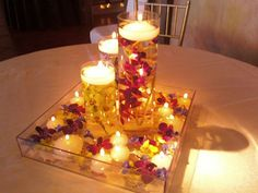 backyard wedding ideas on a budget | wedding ideas on a budget for fall | Wedding Decorations When Your a ...