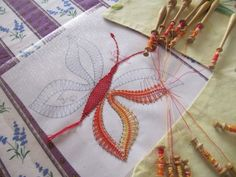 Bobbin Lace Patterns, Iris Folding, Point Lace, Blog, Gift Wrapping, Points, Tenerife, Crochet, Ideas