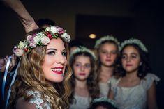= Bridal Hair Accessories, Bridal Looks, On Your Wedding Day, Boho Wedding, Unique, Beautiful, Fashion, Moda, La Mode