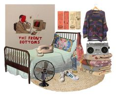 """""""the girl from ipanema"""" by losgrowlers ❤ liked on Polyvore featuring art"""