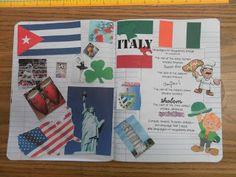 Just 4 Teachers: Sharing Across Borders: Poetry+Heritage=Winning Project