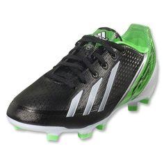 big sale 2ffa4 4b906 adidas Jr F30 TRX FG  G65390  - Black Running White Green Zest  71.99