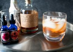 the perfect old fashioned from freshandfoodie.com @Bobbi   Fresh and Foodie