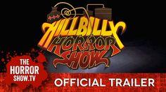 Hillbilly Horror Show (TheHorrorShow.TV trailer)