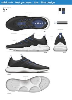 . ADIDAS Men's Shoes Running - http://amzn.to/2hw3Mi7