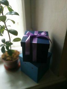 Коробки  для упаковки цветов - удобно и практично