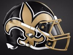 925037cb4e7 Check Out The Awesome Redesigned NFL Helmets of All 32 Teams Nfl Football  Players