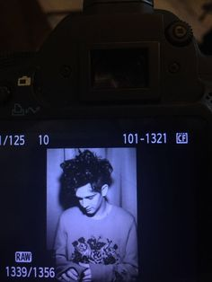 The 1975′s photoshoot in Mexico
