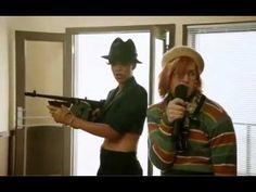 Shy Ronnie feat. Rihanna-Lonely Island