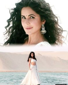 Katrina Kaif in song Ishqe di Chashni from Katrina Kaif Body, Katrina Kaif Hot Pics, Katrina Kaif Photo, Celebrity Photos, Celebrity Style, Irina Shayk Style, Katrina Kaif Wallpapers, Indian Designer Outfits, Designer Dresses