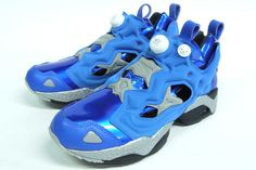 "INSTA PUMP FURY ""攻殻機動隊 STAND ALONE COMPLEX"" ""LIMITED EDITION"""
