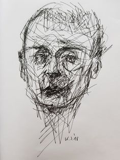 Original, Male Portr