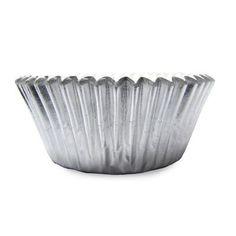 1 1/2 x 3 x 2 Silver Foil Baking Cups/Case of 1728 Tags:  Foil Baking Cups; Baking Cup; baking cups;Silver Foil Baking Cups;Foil Baking Cups; https://www.ktsupply.com/products/32788327468/1-12-x-3-x-2-Silver-Foil-Baking-CupsCase-of-1728.html