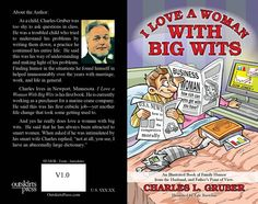 My grandfather wrote an amazing book of family humor!! Check it out on amazon!!