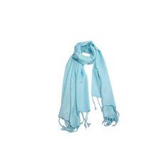 Pashmina Azul Bebe de Viscose #pashmina #pashimina #modafeminina #fashion #scarf #scarfs