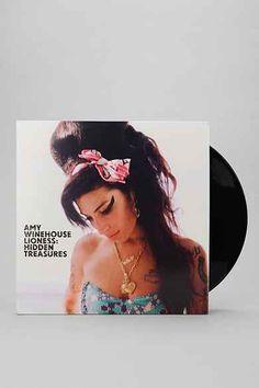 Amy Winehouse - Lioness: Hidden Treasures 2xLP