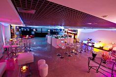 Um lounge aconchegante faz toda a diferença em uma festa. #heliumpravoce