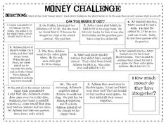 math worksheet : 1000 ideas about word challenge on pinterest  rebus puzzles  : Challenge Math Worksheets