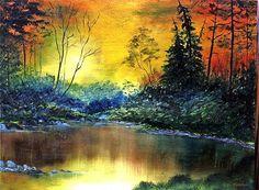 Autumn...-... Deanne Flouton