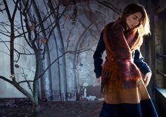 OILILY Women's Wear - Fall Winter 2014