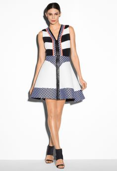 PROJECT RUNWAY ALL STARS DRESS MILLY NY | I NEED IT