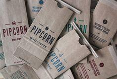 Pipcorn / by Freddy Taylor & Noah Collin