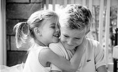 brother & sister I miss this, we were always in such a hurry to grow up! Love you bubba! Brother Sister Photography, Brother Sister Photos, Sister Poses, Sibling Photography, Photography Photos, Children Photography, Sibling Photos, Family Photos, Bff