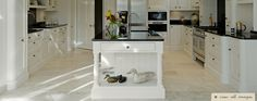 Shaker Kitchen | Solid Wood Kitchen | Tillingham | Davonport