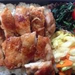 x Bento Gallery - theMatchaGreen Bento, Chicken, Food, Essen, Meals, Yemek, Eten, Cubs, Bento Box