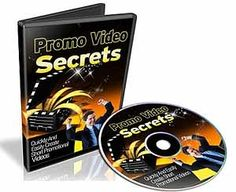 Promo Video Secrets PLR – Video Course